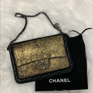 Chanel Mineral Nights Clutch